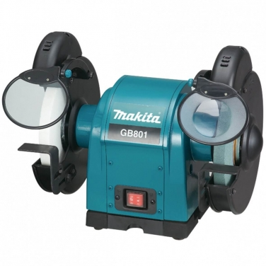 Esmeril de Banco Makita GB801 2.850 rpm