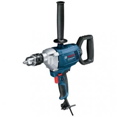 Taladro eléctrico Bosch GBM 1600 RE 850W