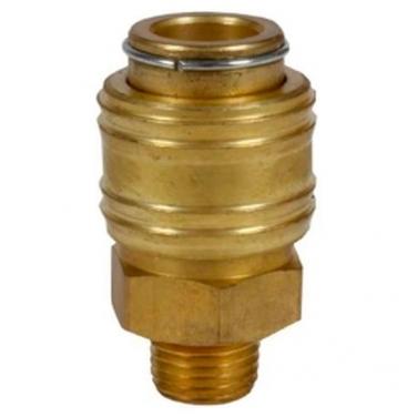 Conector Quick Lock Einhell 4139207 R1/4 Ag