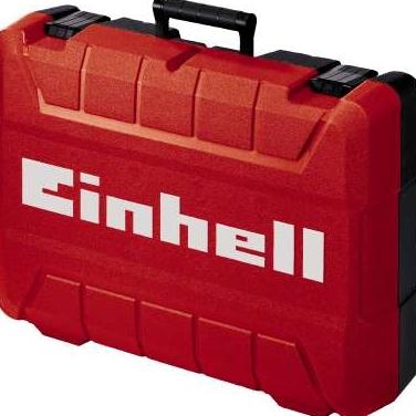 Maletín Para Herramientas Einhell E-Box M55 30 Kg