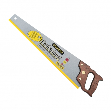 Serrucho Profesional  8pts  22 Stanley 15-560 259 mm