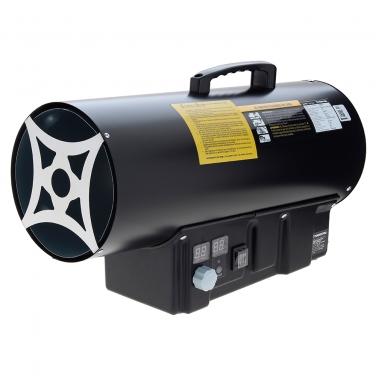 TURBO CALEFACTOR GAS LICUADO POWER PRO Vielva GHT-30 220 V