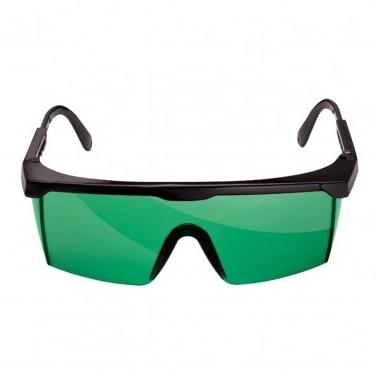 Gafas para visión láser Bosch GRL 300 HVG (Verdes)