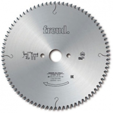 Disco para Corte de Aluminio Freud  D:120 / B:2.6 / EJE: 30mm