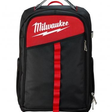 Mochila de Perfil Bajo Milwaukee 48-22-8202 22 bolsillos