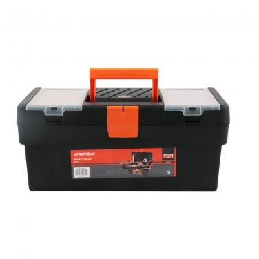 Caja Porta Herramientas Bahco 4750PTB40 400 X 217  X166 MM