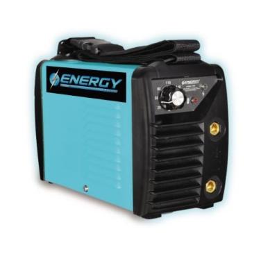 Soldadora Inverter Electrodo ENERGY I200/2/220 220 V