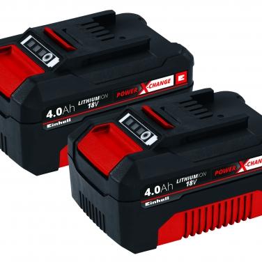 Batería Einhell 4511489 18 V