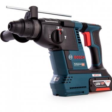 Martillo perforador inalámbrico SDS Plus Bosch GBH 18V-26 18 Volt