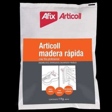 Articoll madera rápida Artecola 1102000100 Bolsa 1KG