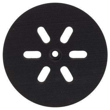 Plato de goma con velcro Bosch 2608601053 150mm