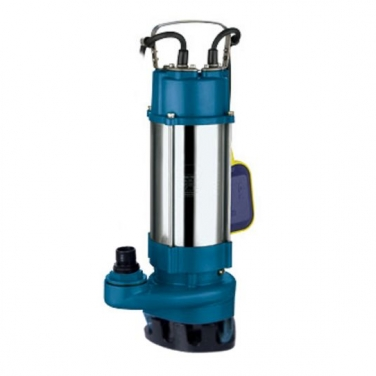 Bomba Sumergible Aguas Servidas Aquastrong ESP1285 0,6 HP