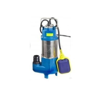 Bomba Sumergible Aguas Servidas Aquastrong ESP1812 1 HP