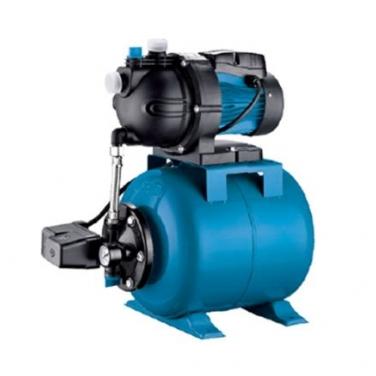 Sistema Automatico bomba Inyección Aquastrong EKJ800PA 1 HP