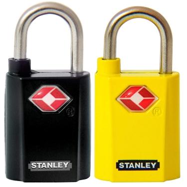 Set Candado Stanley S822-069 2 Candados