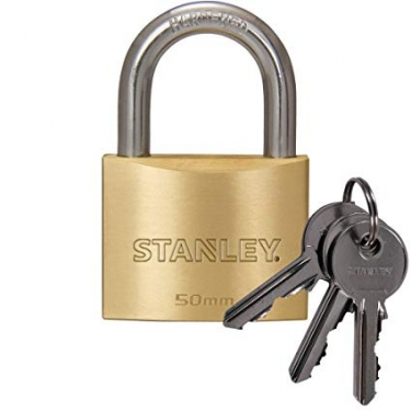 Candado Stanley S824-657 50 mm