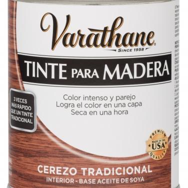 Cuidado De La Madera Rust-Oleum Cerezo Tradicional Tinte