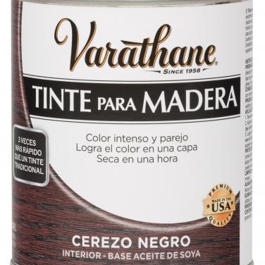 Cuidado De La Madera Rust-Oleum Cerezo Negro Tinte