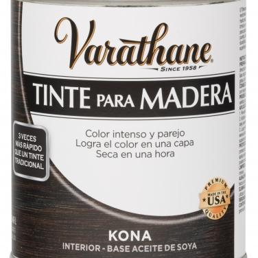 Cuidado De La Madera Rust-Oleum Kona Tinte