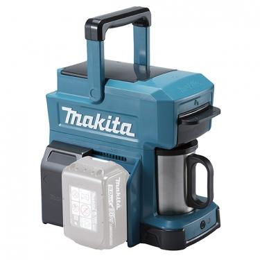 Cafetera Inalámbrica Makita dcm501z 12 V