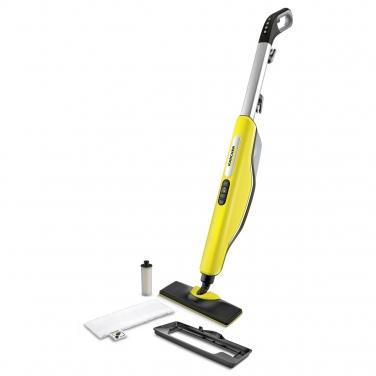 Limpiadora a Vapor Pisos y Alfombras Karcher SC3 1.600 W