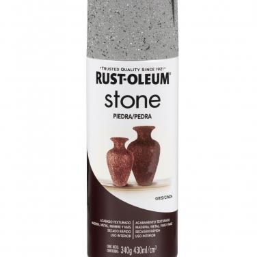 Pintura Especialidades Rust-Oleum Specialty Stone Piedra Gris Piedra