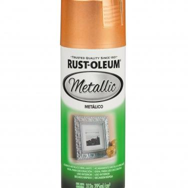 Pintura Espcialidades Rust-Oleum Specialty Acabado Metálico Cobre Acabado Metálico