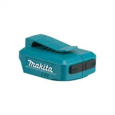 Adaptador Para USB (TIPO A) Makita AUBADP05 4.2 A.H