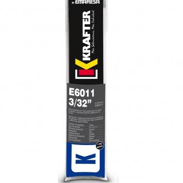 Electrodo 5/32 Emaresa E6011 4mm