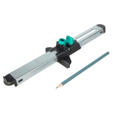 Ajustador de laminado para tablas WOLFCRAFT 6952000