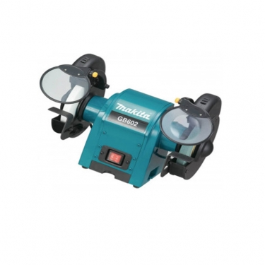 Esmeril de Banco Makita GB602GB602 2.850 rpm
