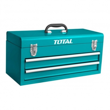 Caja Herramientas Total THPTCS70971 97 Pzas