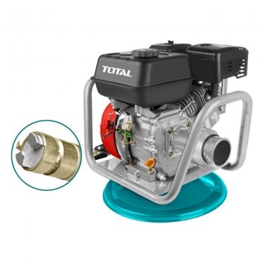 Vibrador de hormigón a gasolina Total TP630-2 5.5HP