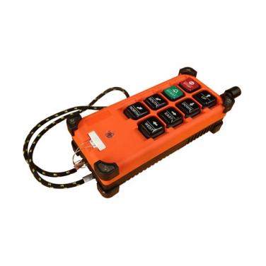 Control Inalambrico Tecle Electrico Itaka F21-E1B 24 Kg