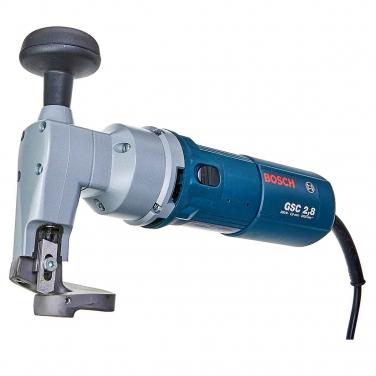 Cizalla Bosch GSC 2,8 2,8mm