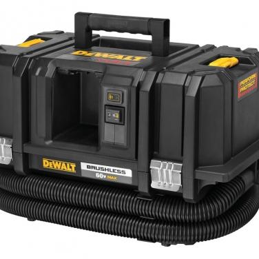 Extractor de polvo Brushless Dewalt DCV585B 60V