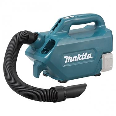 Aspiradora para automovil inalámbrica CXT Makita cl121dz 12V