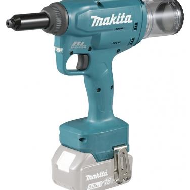Remachadora Inalámbrica 2.5mm-4.8mm Makita DRV150Z 18V
