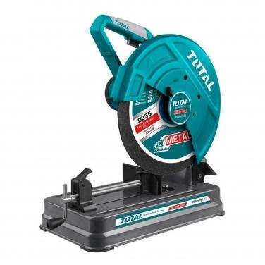 Tronzadora Total TS92435526 355mm