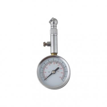 Medidor de presión con reloj KTG AUTO TOOL HS-B3313 0-7 Bar