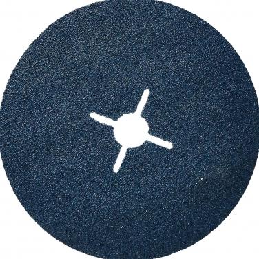 Disco de Lija para Metal Bosch R574 180mm