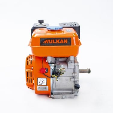 Motor Estacionario WULKAN WK-HE-130E Motor 13,5 hp