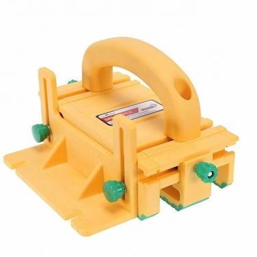 Bloque de empuje para sierras (Pushblock) Microjig GRR-RIPPER 3D