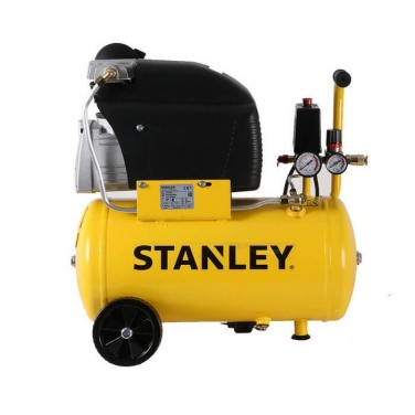 Compresor Stanley de 24 L 2 HP 116 PSI Stanley D 211/8/24 24 Litros