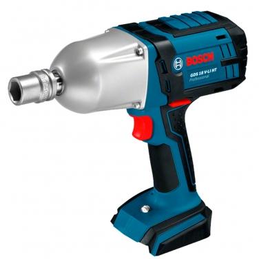 Llave de Impacto Inalámbrica (Solo herramienta) Bosch GDS 18V-LI 18 Volt