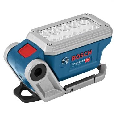 Linterna Inalámbrica (Solo herramienta) Bosch GLI 12V-330 12 Volt