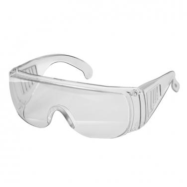 Gafas Protectoras Transparentes Total