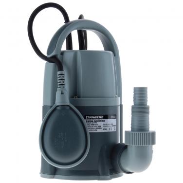 Bomba Sumergible aguas limpias - POWER PRO Power Pro DR033 0,33 HP