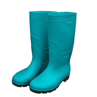 Botas de Lluvia de PVC / Nitrilo Total  Nº 42