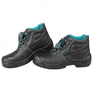 Zapatos de Seguridad con Punta de Acero Total  Nº 44